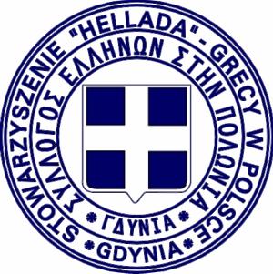 STOWARZYSZENIE HELLADA - Grecy w Polsce